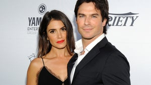 Ian Somerhalder and Nikki Reed Are Expecting Their First Child