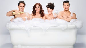 The Will & Grace Revival Is Renewed for Another Season!