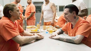 PHOTO: Get a First Look at Marilyn Manson on Sons of Anarchy