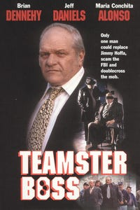 Teamster Boss: The Jackie Presser Story as Finnerty