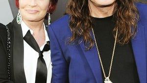 Have Sharon and Ozzy Osbourne Split Up?