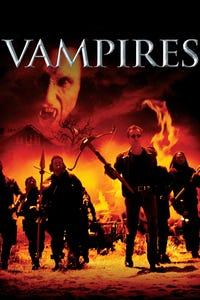 John Carpenter's Vampires as Jack Crow