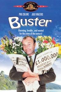 Buster as Gang Member
