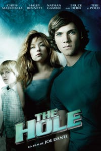 The Hole as Julie