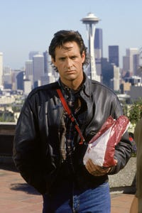 Robert Hays as Lester