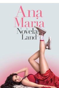 Ana Maria in Novela Land as Poppy Lake