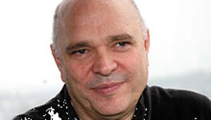 Director Anthony Minghella Dead at 54