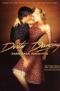 Dirty Dancing: Havana Nights as Eve