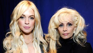 Lindsay Lohan Joins Gotti Film --- Will This Be Her Comeback?
