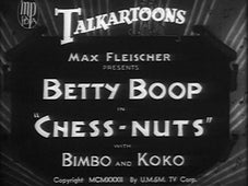 Betty Boop Cartoon, Season 1 Episode 24 image