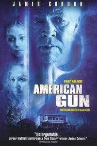 American Gun as Theodore Huntley