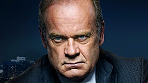 """Kelsey Grammer on Putting the Bullet in Hank: """"It Wasn't Very Funny"""""""
