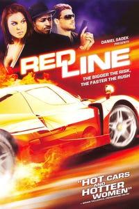 Redline as Michael