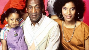 Keck's Exclusives: Guys With Kids Stages Cosby Reunion