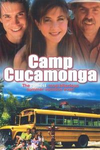 Camp Cucamonga as Lindsay