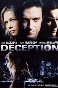 Deception as Jonathan McQuarry