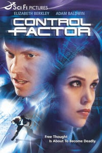Control Factor as Karen Bishop