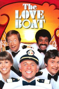 The Love Boat as Sheila Evans