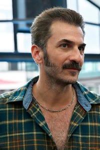 Michael Aronov as Ricky