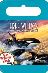 Free Willy 2: The Adventure Home as Herself