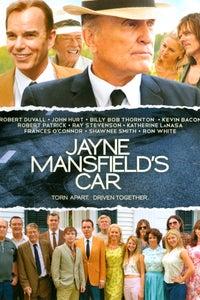 Jayne Mansfield's Car as Jimbo Caldwell