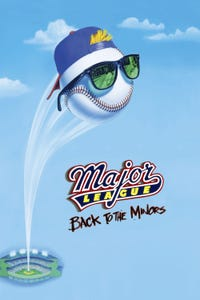 Major League: Back to the Minors as Maggie Reynolds