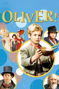 Oliver! as Pauper - Workhouse