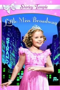 Little Miss Broadway as Barbara Shea
