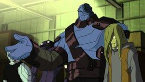 Generator Rex, Season 3 Episode 10 image