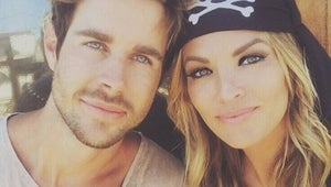 The Bachelor's Becca Tilley Finds Love off Camera