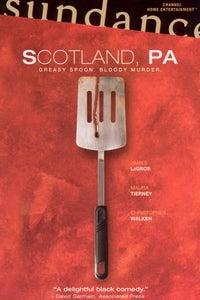 Scotland, Pa. as Pat McBeth