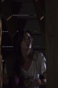 Katie Savoy as Navy Lieutenant Rebecca Peterson