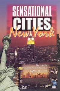 Sensational Cities: New York as Narrator