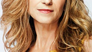 Holly Hunter: Is Grace on a Mission to Save Another?
