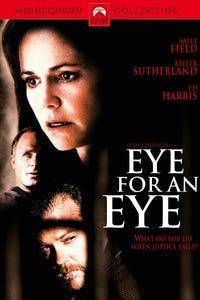 Eye for an Eye as Detective at McCann House