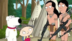 Ask Matt: Deaths on Family Guy and Person of Interest, Scandal, Grey's