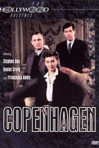 Copenhagen as Werner Heisenberg