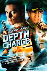 Depth Charge as Captain Richards