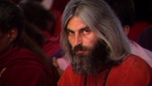 Netflix's Wild Wild Country Trailer Will Satisfy Your Cult Quota for the Day