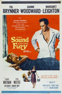 The Sound and the Fury as Quentin Compson / Narrator