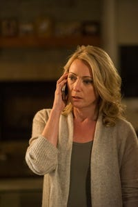 Claire Rankin as Susan Hanks