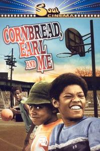 Cornbread, Earl and Me as Leona