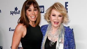 Check Out Melissa Rivers' Moving Tribute to Her Mom Joan