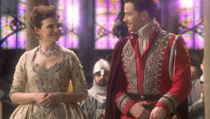 Ginnifer Goodwin Says Why Women Kill Might Be Too Dark for Once Upon a Time Fans