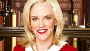 """Jenny McCarthy Asks, """"Have You Been Naughty or Nice?"""""""