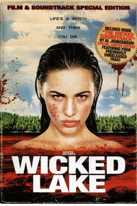 Wicked Lake as The Mother