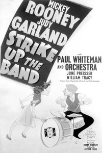 Strike Up the Band as Charlie