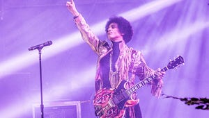 Authorities Rule Out Suicide in Prince's Death