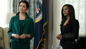 Here's How Scandal Was Originally Supposed to End