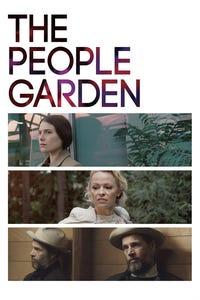 The People Garden as Wardrobe Girl